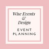 Wise Events & Design profile image