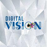Digital vision profile image.