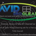 Avid Proclean profile image.