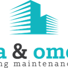 Alfa & Omega Building Maintenance Inc logo