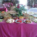 Stirrup & Saddle Event Catering profile image.