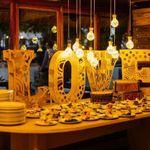 Stukkies & Stokkies Boutique Venue profile image.