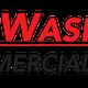 Pressure washing Cork logo