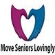 Markham Thornhill Senior Moving logo
