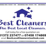 Best Cleaners Surrey 07458174869 profile image.