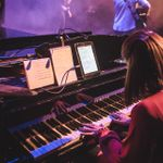 Backstage Industries profile image.