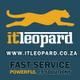 ITLeopard.co.za logo