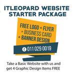 ITLeopard.co.za profile image.