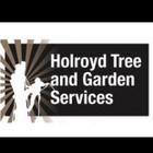 Holroyd Tree & Garden Services Ltd logo