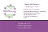 Sarah McDermott Psychotherapy profile image.