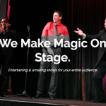 Magic Africa Productions (Pty) Ltd profile image.