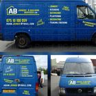 AB Joinery&Building Services LTD