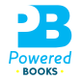 Powered Books logo