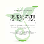 True Growth Counselling profile image.