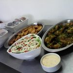 Diverse Divine Catering and Functions Hire profile image.