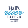 Hall's on the River profile image