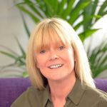 Jennifer Marshall profile image.