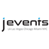 J Events Management profile image