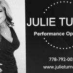 Julie Turner Coaching and Hypnosis  profile image.