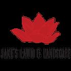 Jake's Lawn & Landscape logo