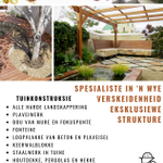 De Smit Exclusive Structures profile image.