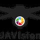 UAVision logo
