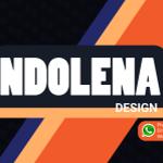 Ndolena Design profile image.