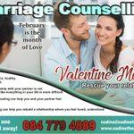 Nadine van Rensburg Counselling Therapist profile image.