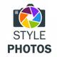 STYLEPHOTOS.CA logo