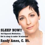 Sandy Ames Hypnotherapy Clinic profile image.
