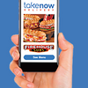 TakeNow Restaurant Delivery profile image