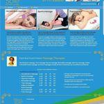 Mind&Sole Sheffield massage profile image.