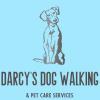 Darcy's Dog Walking & Pet care profile image