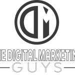 The Digital Marketing Guys profile image.