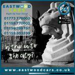 Eastwood Cars (UK) Ltd profile image.
