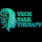 Tech Talk Therapy logo