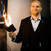 Dan Voakes Magician profile image