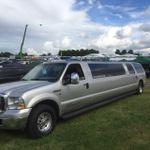 Mash Limousines profile image.