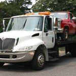 ASAP Towing Service of Fall River profile image.