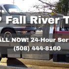 ASAP Towing Service of Fall River logo