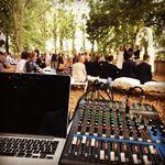 John The Frank | Live Musician & DJ | Stellenbosch, WC profile image.