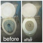 EZ Breezie Cleaning Services profile image.