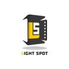 LightSpot logo