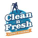 Clean N Fresh Carpet Cleaning profile image.