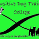 PAWSITIVE DOG TRAINING COLLEGE logo