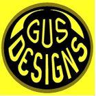Gus Designs Ltd logo