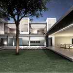 Venuï Architects profile image.