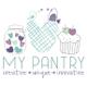 My Pantry logo