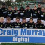 Craig Murray Digital profile image.