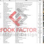 Fook factor profile image.
